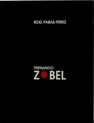 Fernando Zobel by Rod. Paras-Perez
