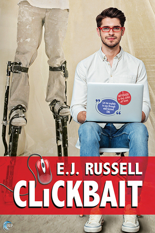 Recent Release Review: Clickbait by E.J. Russell