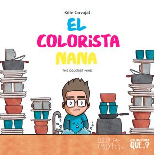 El Colorista Nana