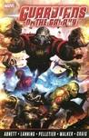 Guardians of the Galaxy by Dan Abnett