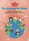 Children's book: The journey to China: Explore the world and meet new friends with new adventures and secret movies (The BuggeesBunch Book 2)