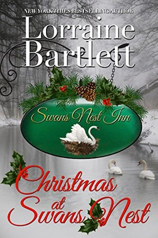 Christmas at Swans Nest (Lotus Bay Mysteries #1.5)