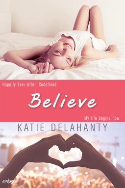 Believe (The Brightside, #3)