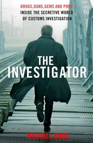 The Investigator by Michael Knox