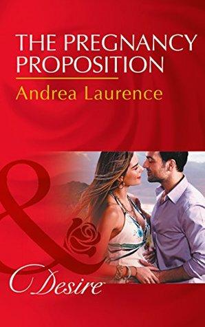 The Pregnancy Proposition (Mills & Boon Desire)(Hawaiian Nights 1)