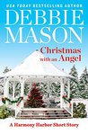 Christmas with an Angel: A Short Story (Harmony Harbor, #1.5)