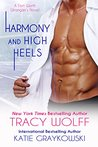 Harmony and High Heels (Fort Worth Wranglers #2)