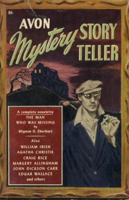 Avon Mystery Story Teller