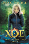 Xoe (Xoe Meyers, #1)