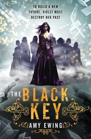 The Black Key by Amy Ewing