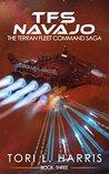 TFS Navajo (The Terran Fleet Command Saga #3)