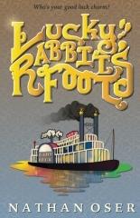 Lucky Rabbit's Foot