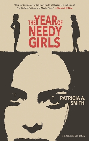 The year of needy girls