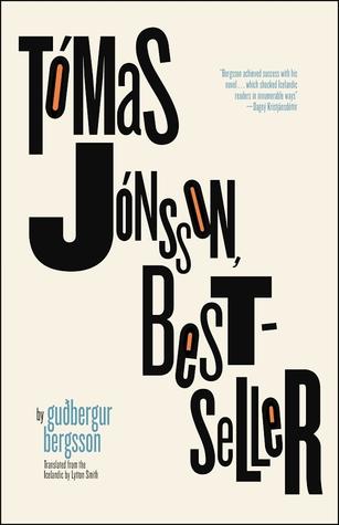 Tómas Jónsson, Bestseller by Guðberger Bergsson