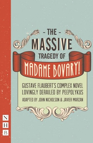 The Massive Tragedy of Madame Bovary