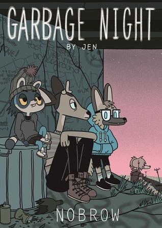 Garbage Night