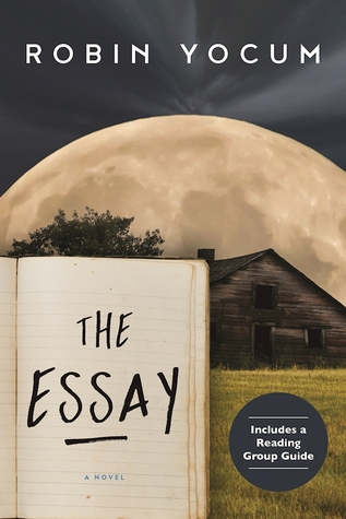 the essay by robin yocum discussion questions
