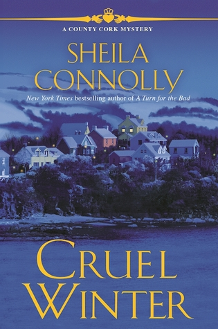 Cruel Winter (County Cork #5)