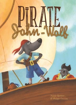 Pirate John-Wolf