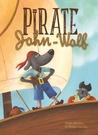 Pirate John-Wolf by Natalie Quintart
