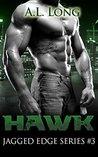 Hawk (Jagged Edge #3)