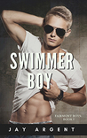 Swimmer Boy by Jay Argent