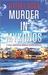 Murder in Mykonos (Andreas Kaldis, #1) by Jeffrey Siger