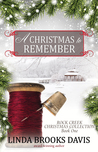 A Christmas to Remember (Rock Creek Christmas Collection, #1)