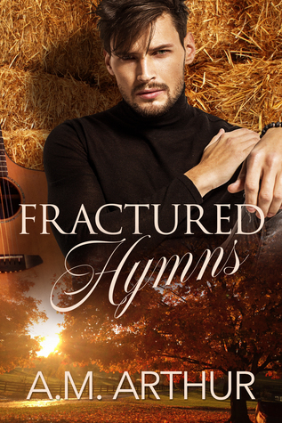 Recent Release Review: Fractured Hymns by A. M. Arthur
