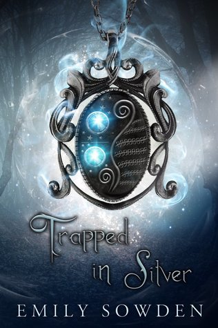 Trapped In Silver (Eldryn Chronicles #1)
