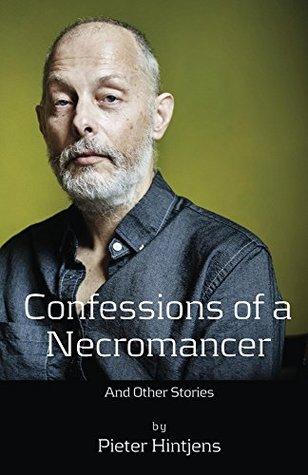 Confessions of a Necromancer
