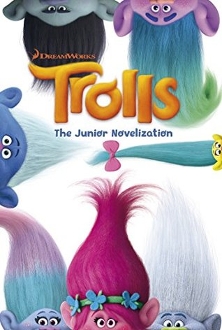 Trolls: Junior Novelization