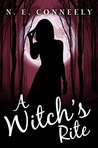 A Witch's Rite (Witch for Hire #5)