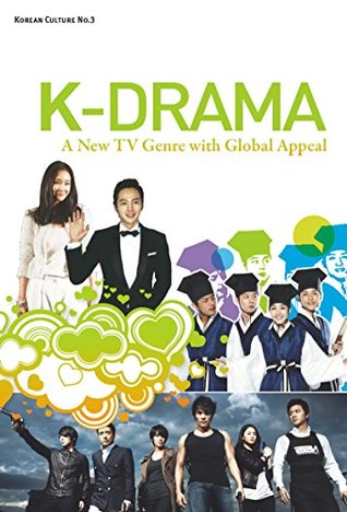 K-Drama: A New TV Genre with Global Appeal