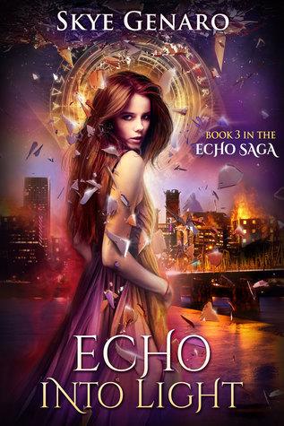 Echo Into Light