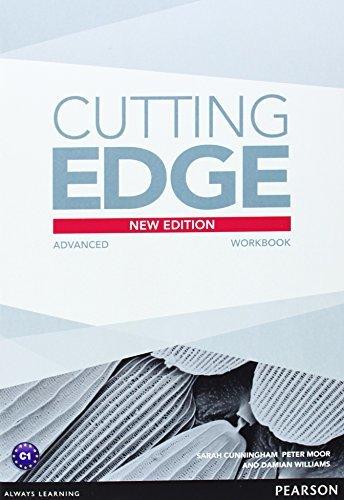 Cutting Edge: Advanced Workbook without Key