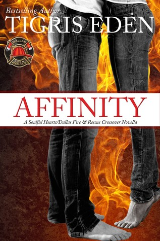 Affinity (Soulful Hearts, #1)