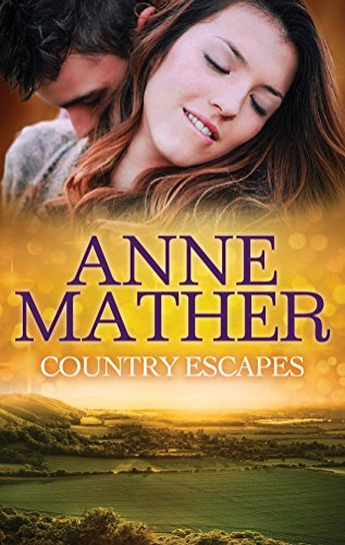 Country Escapes: Betrayed / Brittle Bondage / Innocent Sins