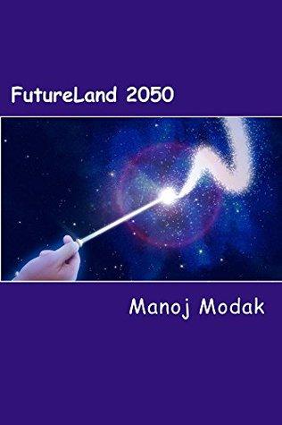 Futureland 2050