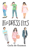If The Dress Fits by Carla de Guzman