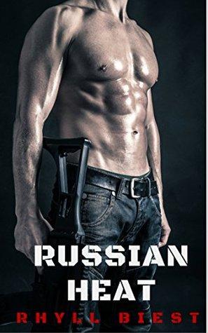 Russian Heat by Rhyll Biest