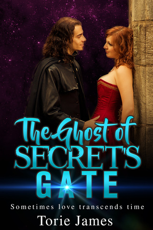 The Ghost of Secret's Gate