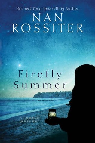 Firefly Summer by Nan Rossiter