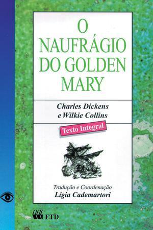 O Naufrágio do Golden Mary