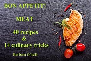 Bon Appetit! Meat