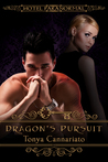 Dragon's Pursuit: A Red Slaves Novella