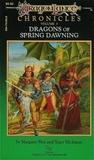 Dragons of Spring Dawning (Dragonlance: Chronicles #3)