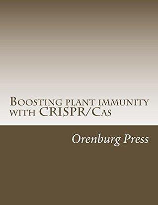 Boosting plant immunity with CRISPR/Cas
