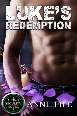 Luke's Redemption (King Security #1)