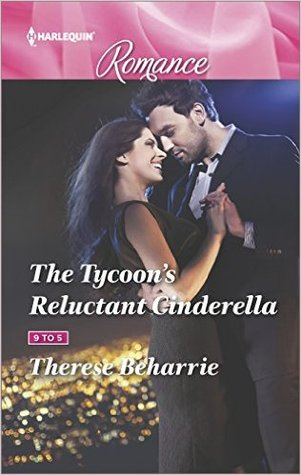 Image result for the tycoon's reluctant cinderella therese beharrie